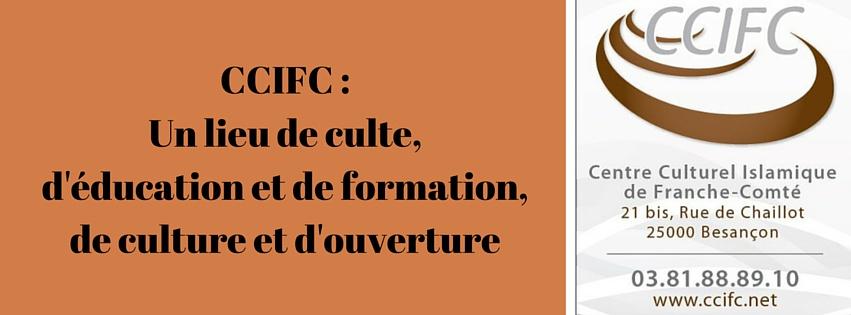 Centre Culturel Islamique de Franche-Comté